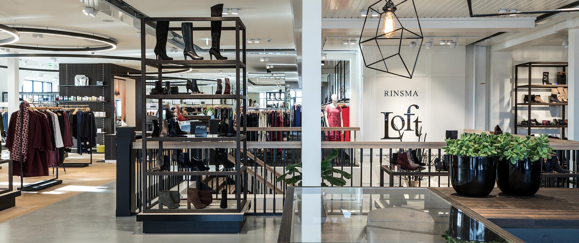 ZIJ van Rinsma, Gorredijk | Binnenbrand brand environment design